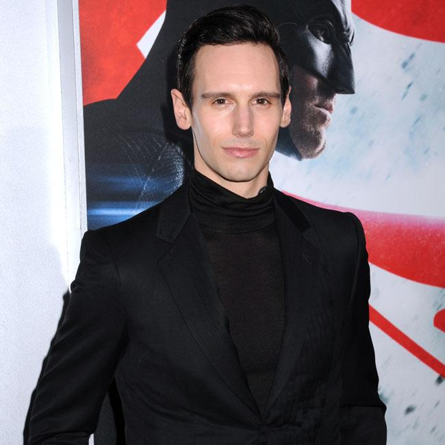 Cory Michael Smith to star in AIDS drama 1985