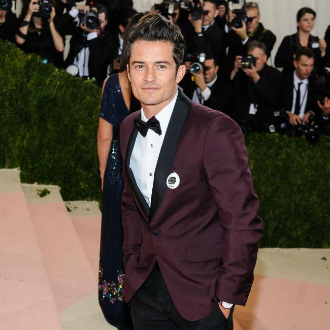 Orlando Bloom hopes for six Pirates of the Caribbean movie