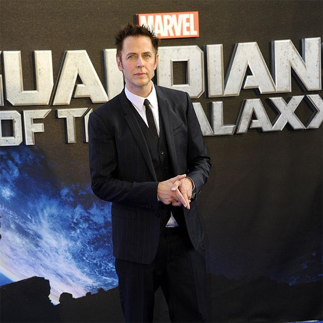 James Gunn: Joss Whedon gave me advice on Guardians of the Galaxy