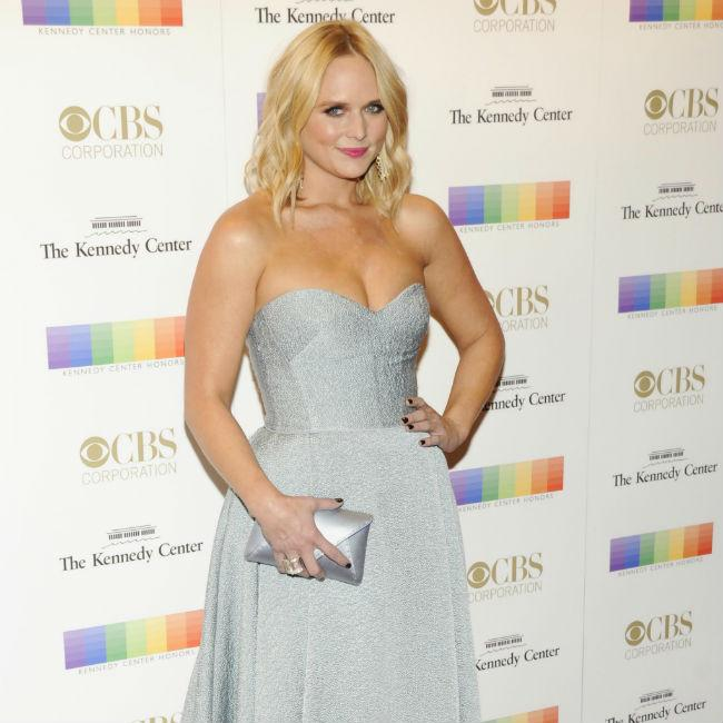 Miranda Lambert to join production of Something In The Water