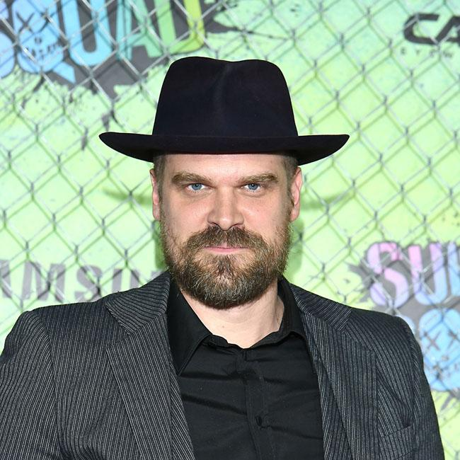 David Harbour in talks to play titular lead in Hellboy reboot