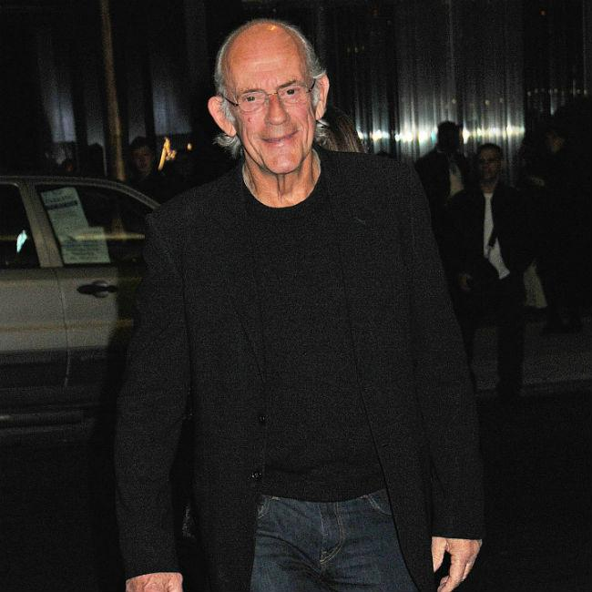 Christopher Lloyd is set to star ReRun