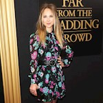 Juno Temple wants to star in a film biopic
