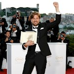 The Square wins the Palme d'Or at Cannes