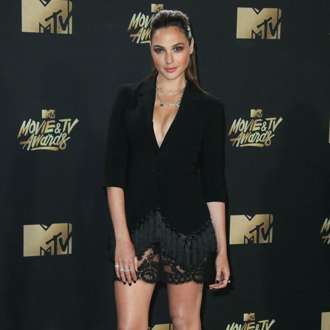 Gal Gadot is 'perfect' Wonder Woman