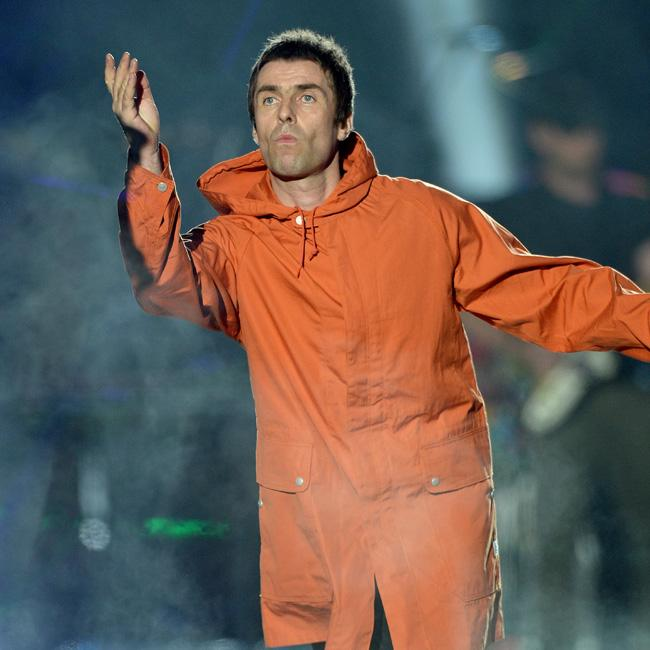 Liam Gallagher's sons fighting to play him in Alan McGee biopic