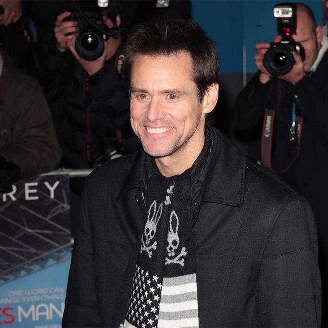 Jim Carrey's The Mask was supposed to be a horror film