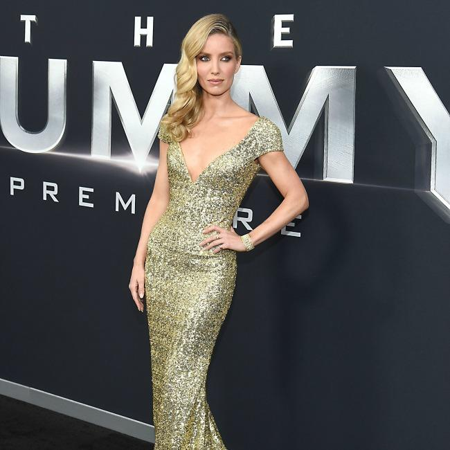 Annabelle Wallis' Mummy character represents real women