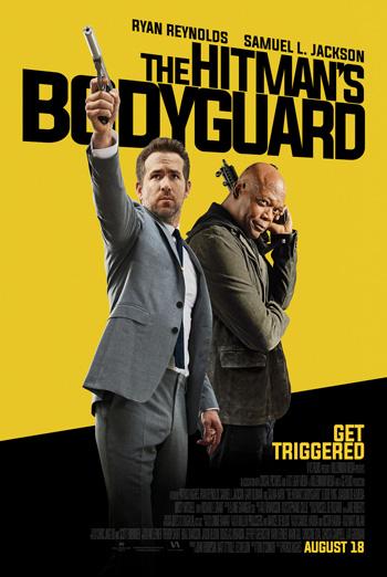 Mkvlelis Mcveli Qartulad / მკვლელის მცველი (ქართულად) / The Hitman's Bodyguard