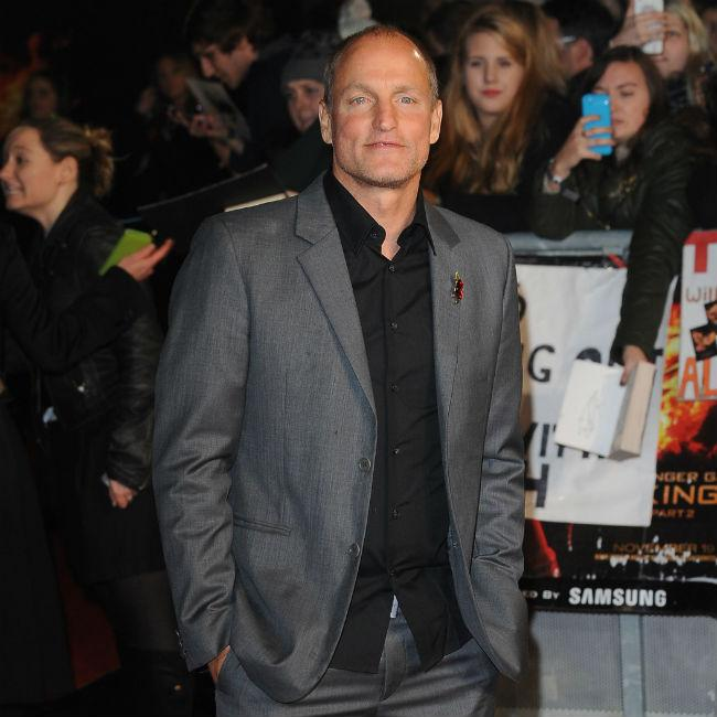 Woody Harrelson wants to star in a superhero film