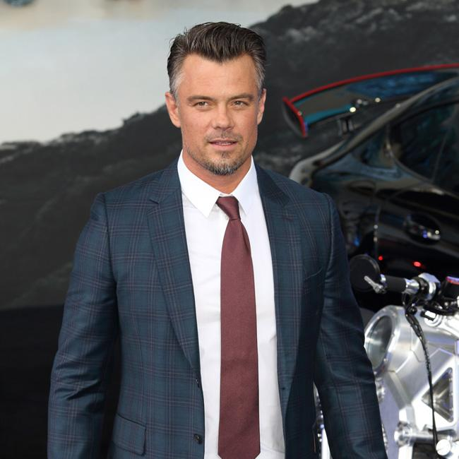 Josh Duhamel reveals gruelling preparation for Transformers: The Last Knight