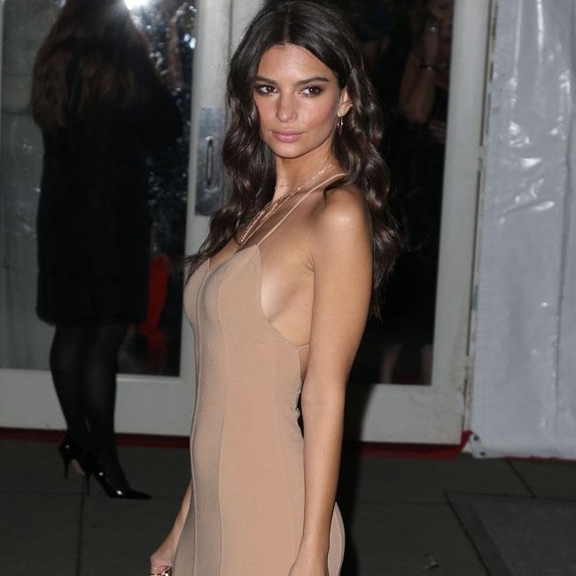 Emily Ratajkowski wants strong roles