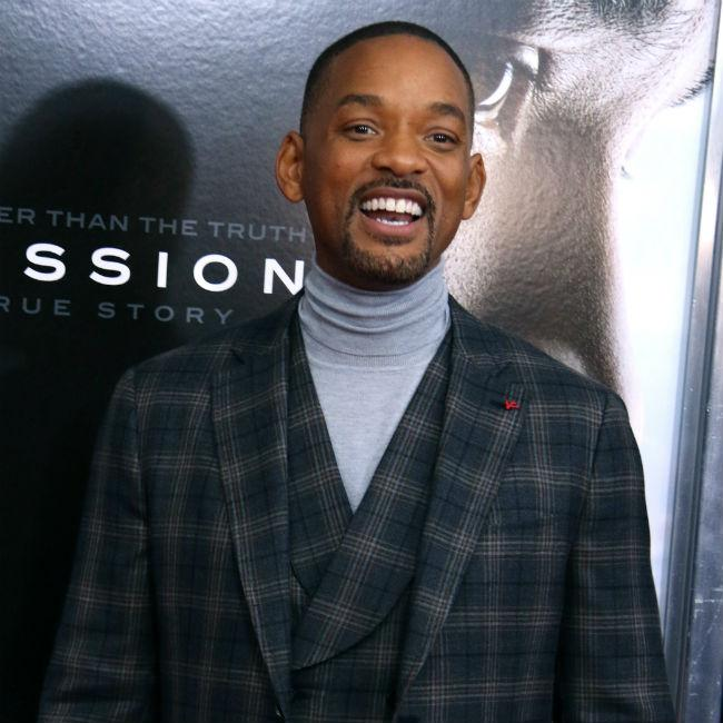 Will Smith cast as the Genie in live-action reboot of Aladdin