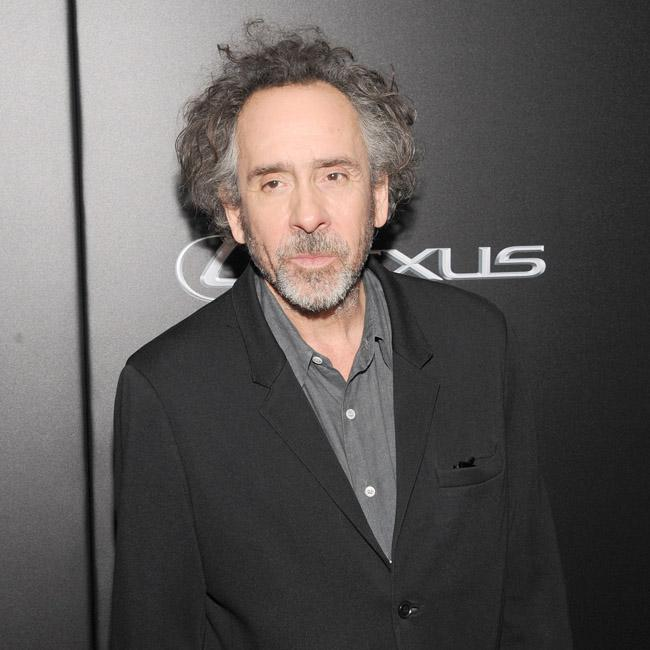 Tim Burton confirms Dumbo cast