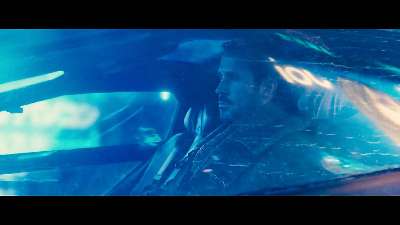 the violence runner Ahead of blade runner 2049's release, we break down the six different versions of ridley scott's classic nymagcom atlantic influenced the international theatrical version, distinctive mostly for including three scenes of gratuitous violence excised from the us release.
