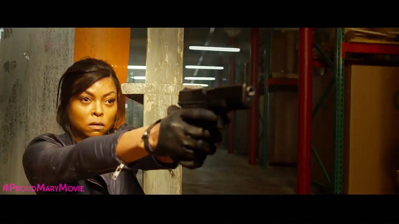 proud mary showtimes movie tickets amp trailers