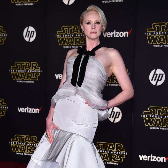Gwendoline Christie explored Phasma backstory before Star Wars: The Last Jedi