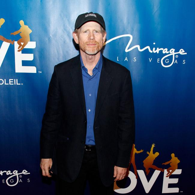 Ron Howard: Han Solo has been fantastic