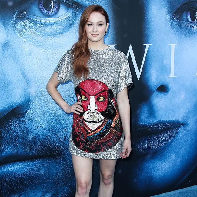 Sophie Turner hails the influence of her social media following