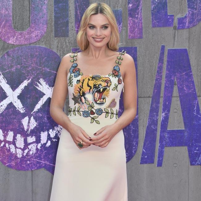 Margot Robbie and husband co-producing new movie