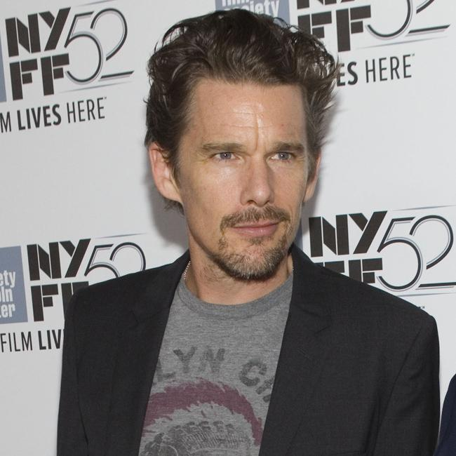 Ethan Hawke teases another Before film