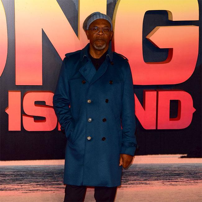 Samuel L. Jackson 'never worried about being the lead'