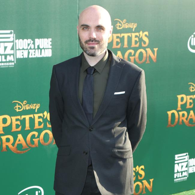 David Lowery: Peter Pan is challenging