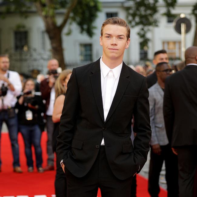 Will Poulter 'emotionally attached' to IT remake