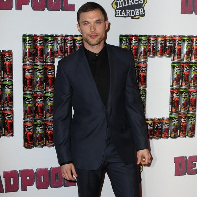 Ed Skrein joins Hellboy reboot