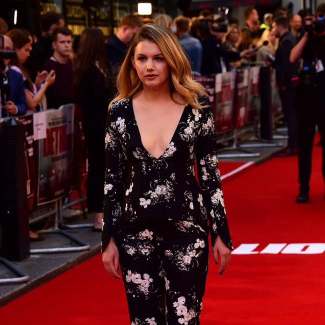 Hannah Murray reveals Detroit cast didn't get full scripts