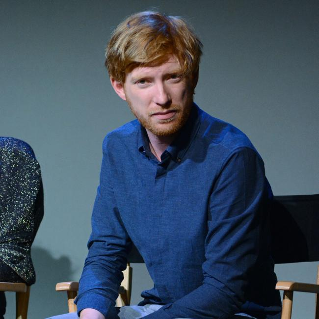 Domhnall Gleeson binged on donuts after filming Unbroken