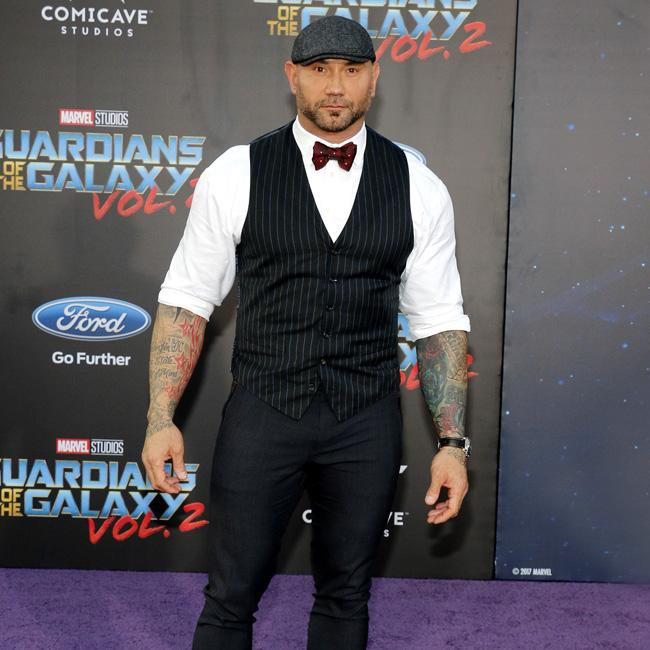 Dave Bautista was stunned watching Robert Downey Jr. and Chris Pratt working together