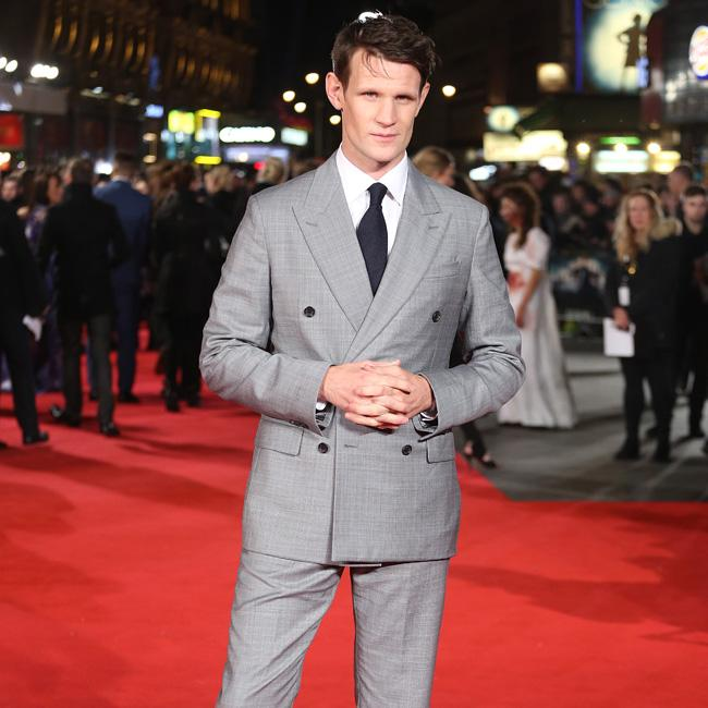 Matt Smith wants to join Marvel Cinematic Universe
