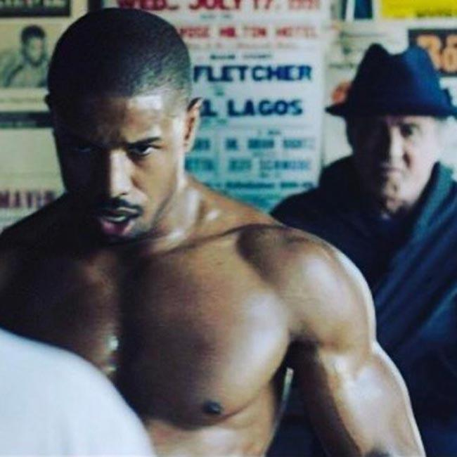Sylvester Stallone hints Creed 2 to start production in 2018