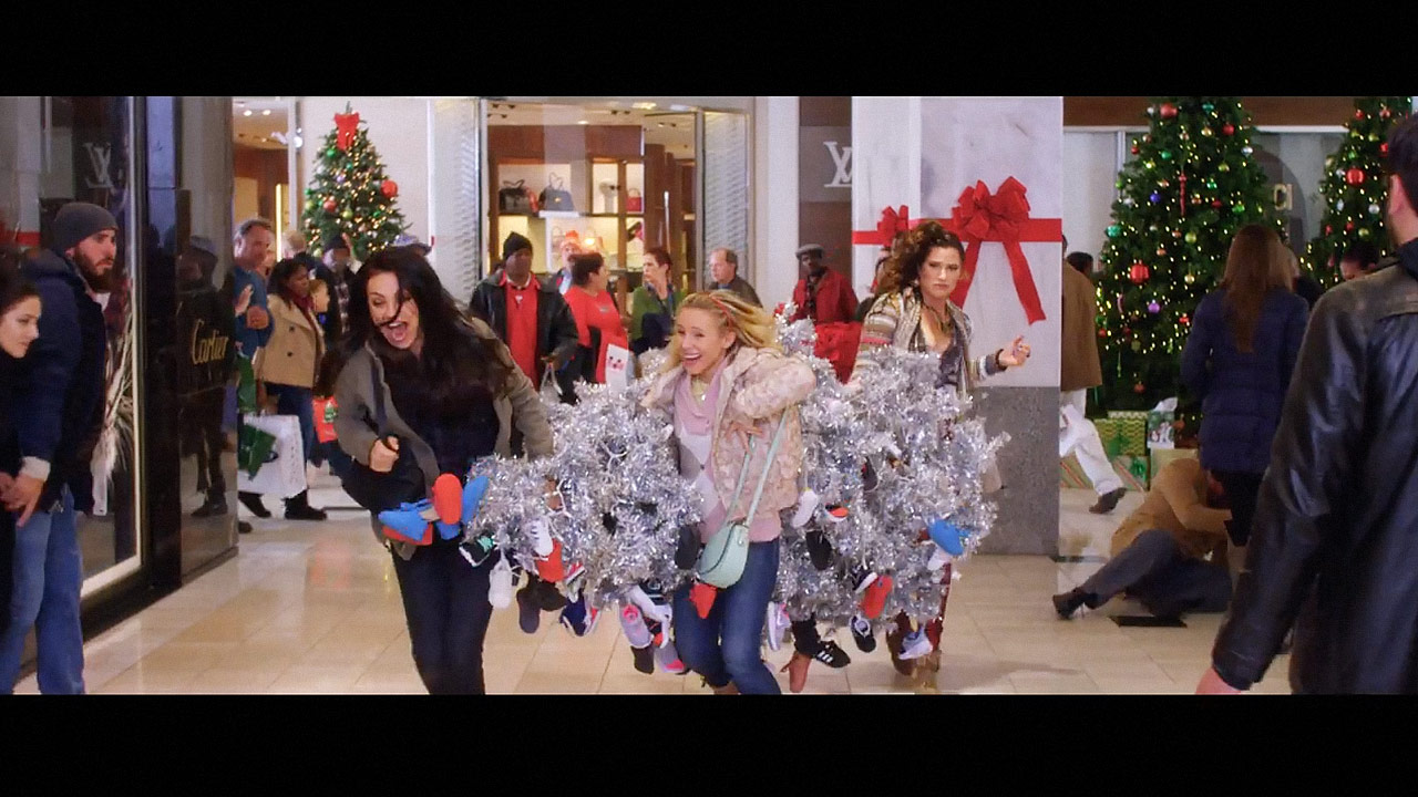A Bad Moms Christmas Movie Poster.Wine The Flick A Bad Moms Christmas Christy Lemire