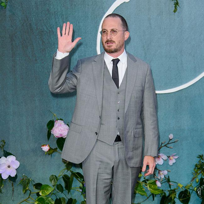 Darren Aronofsky's ego is in all his films