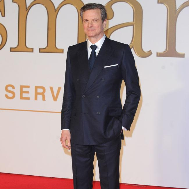 Colin Firth: I'm not a 'believable' action hero