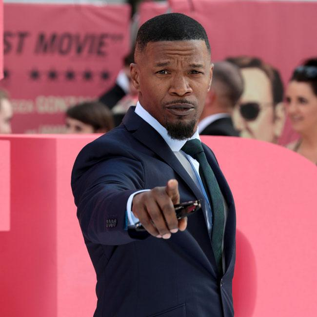 Jamie Foxx set to play Mike Tyson in new biopic