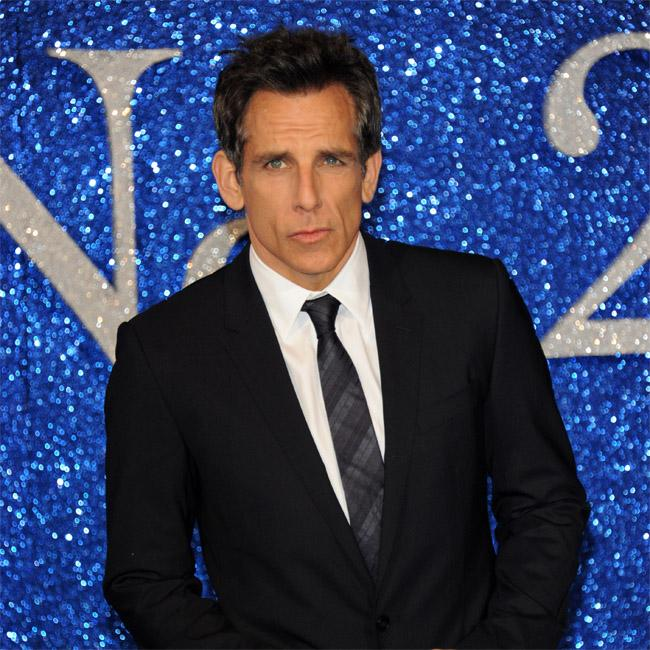 Ben Stiller praises Mike White