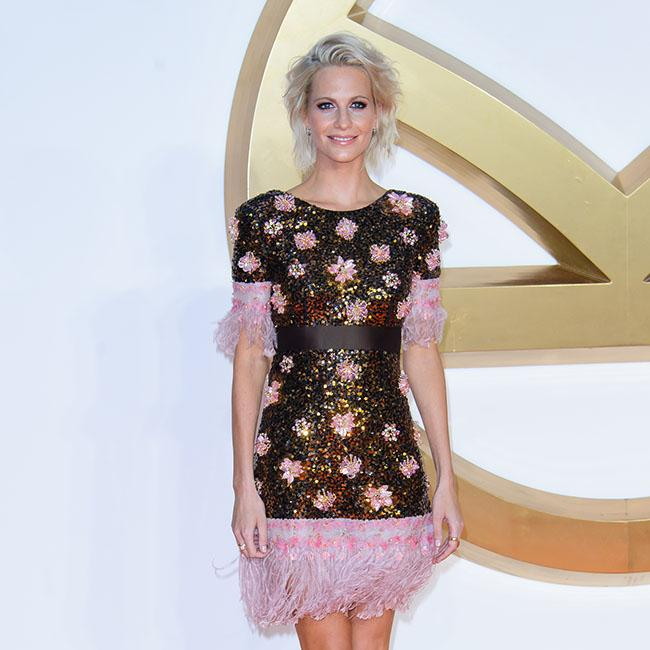Poppy Delevingne loves playing a bad girl