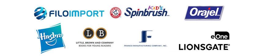 contest sponsors