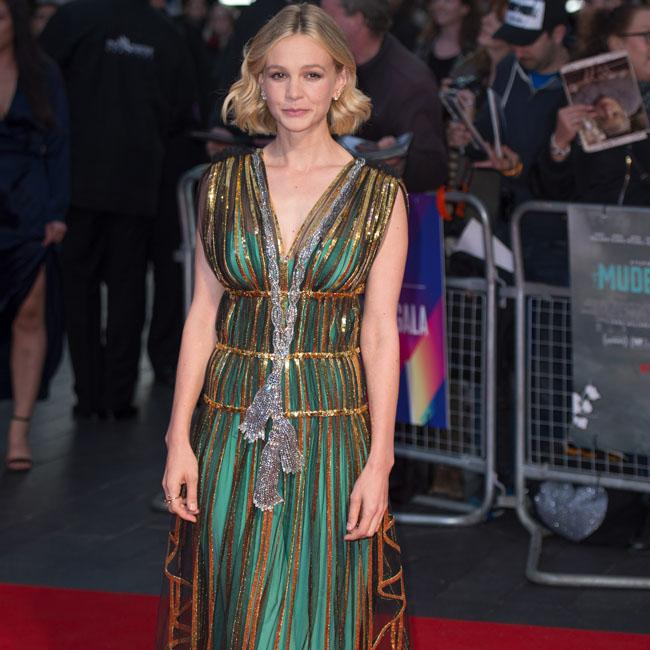Carey Mulligan wants to do more action films