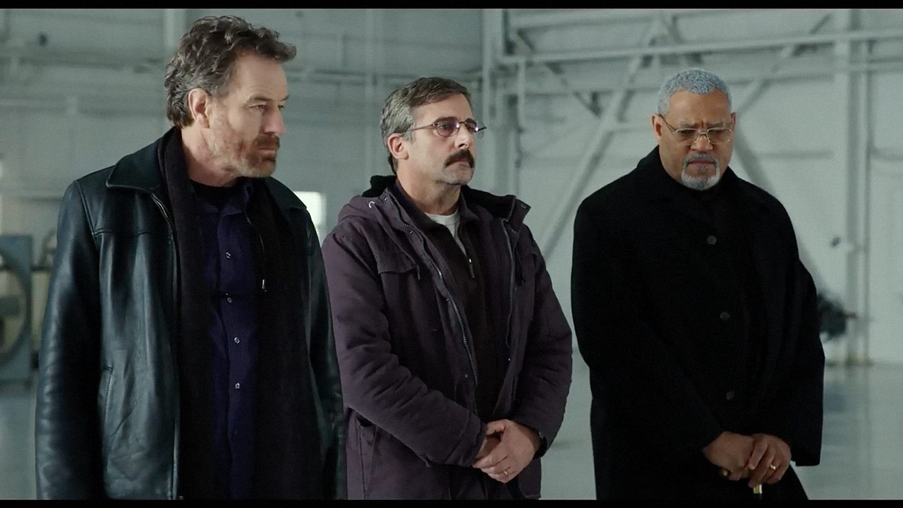 watch Last Flag Flying Trailer