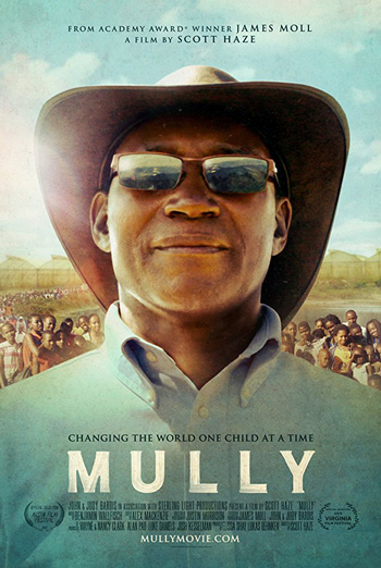 Mully Trailer movie poster