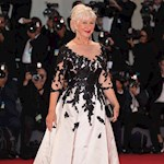 Helen Mirren to receive Chaplin Award