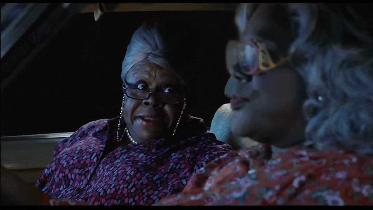watch Boo 2! A Madea Halloween Trailer