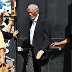 Morgan Freeman to star in 'Powell'