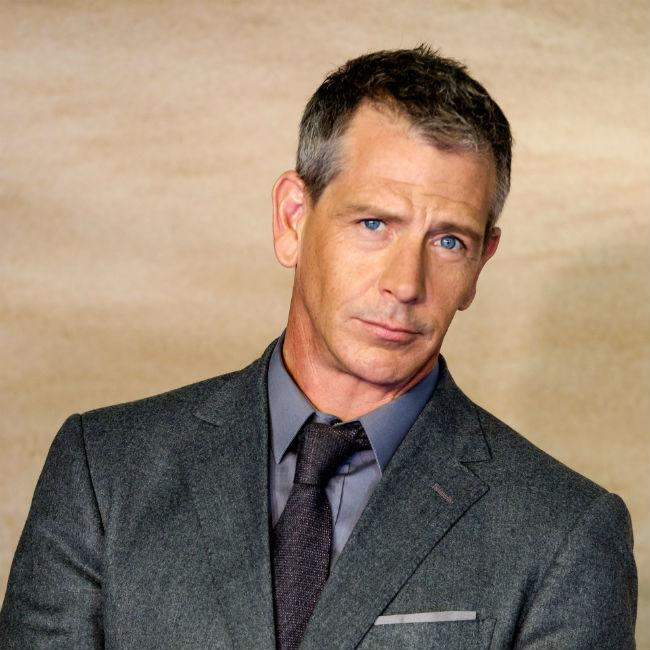Ben Mendelsohn eyed as villain in Captain Marvel