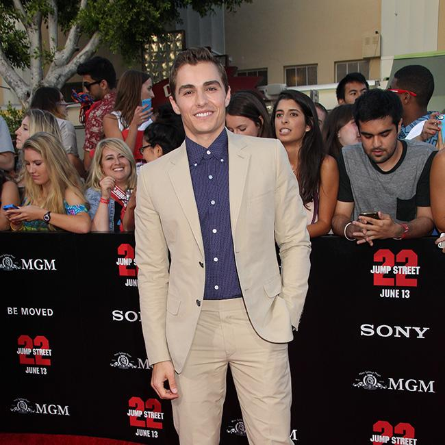 Dave Franco: It's 'finally' the right time to work with my brother
