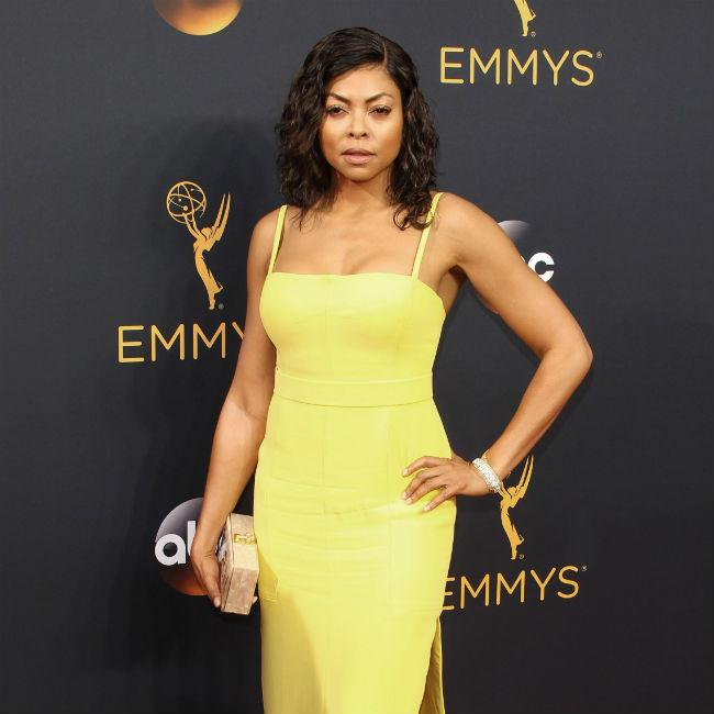 Taraji P. Henson to star in remake of What Women Want